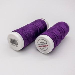 Нитки AURORA Cotton №50/3 хлопок (21236)