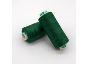 Нитки Dor Tak №490 Ярко-зеленый/Зеленый