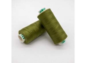 Нитки Dor Tak №706 Ярко-оливковый