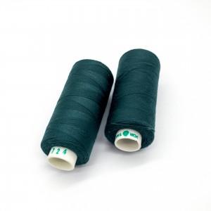 Нитки Dor Tak №724 Зеленая яшма
