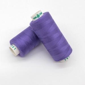 Нитки Dor Tak №741 Ультрафиолет (2х нитка петля)