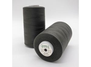 Нитки Euron №120 А40/2 Темно-серый (1373)
