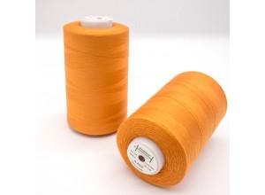Нитки Euron №120 А40/2 Морковный (1146)