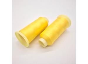 Нитки текстурированные Euron U 150/1 Желтый (2228)