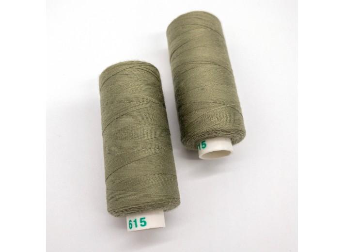 Нитки Dor Tak №615 Пыльно-болотный