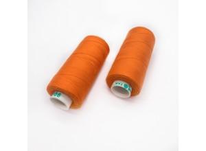 Нитки Dor Tak №506 Апельсин/Оранж