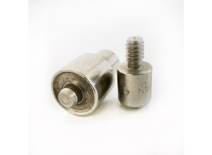 Насадка для установки Люверсов 8 мм №5