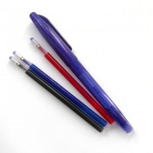 Ручка для ткани термоисчезающая с набором стержней