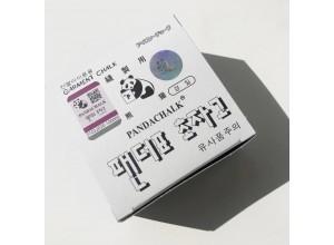 МЕЛ самоисчезающий (от пара) Панда Премиум упаковка 50 шт