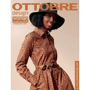 OTTOBRE design Woman Spring / Summer 2/2019