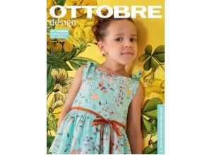 Журнал OTTOBRE design Kids Лето 3/2019