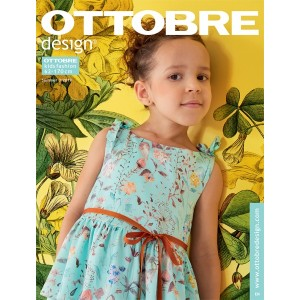OTTOBRE design Kids Summer 3/2019