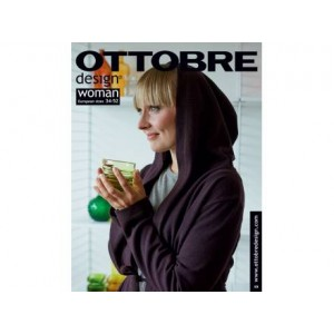 OTTOBRE Woman Fall / Winter 5/2018