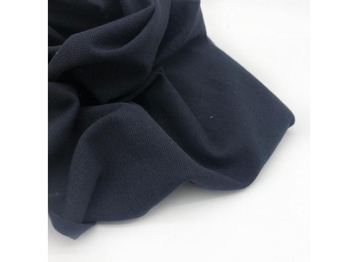 Пике Темно-синий