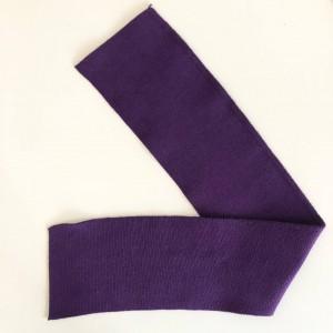 Воротник Темно-фиолетовый