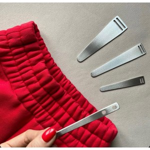 Набор для вдевания резинок от @biserova_lyuda