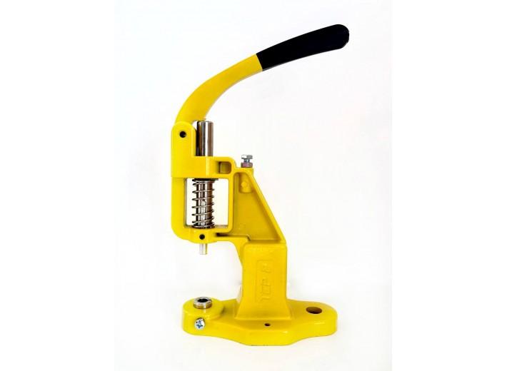 Пресс ТЕР-2 Желтый