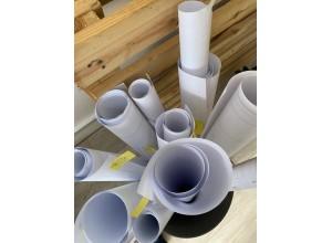 Печать выкройки на плоттере (100 руб./м)