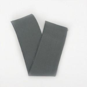 Воротник Светло-серый (с дефектом)