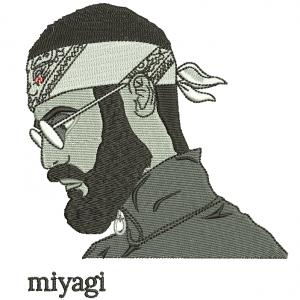 "Вышивка ""Miaygi"""